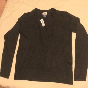 NWT Old Navy thin cardigan size M tall